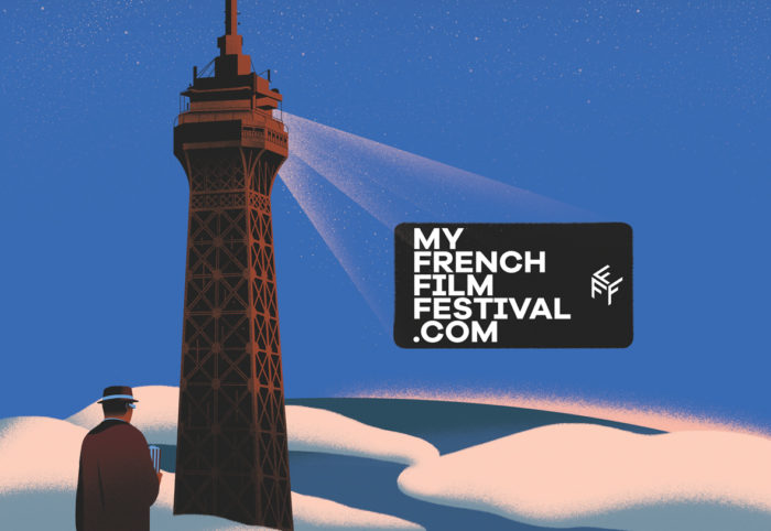 MyFrenchFilmFestival launches 2020 line-up