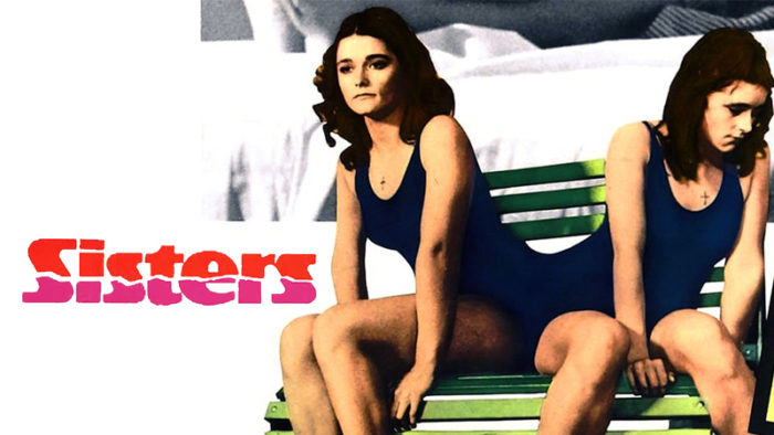 VOD film review: Sisters (1972)