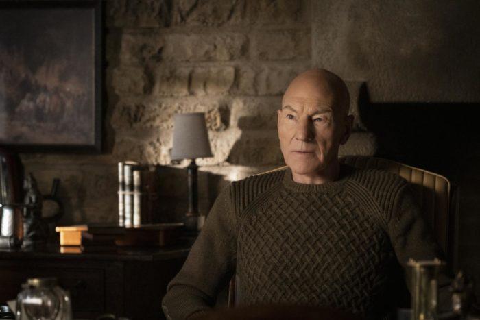 Star Trek: Picard renewed for Season 2