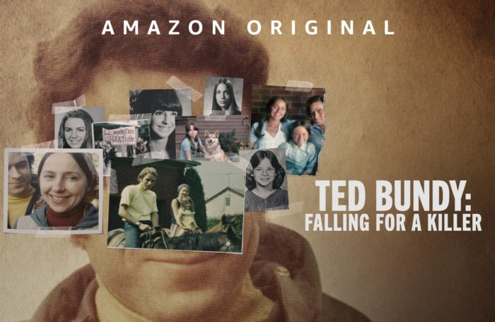 True Crime Tuesdays: Ted Bundy: Falling for a Killer