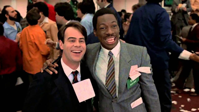 VOD film review: Trading Places