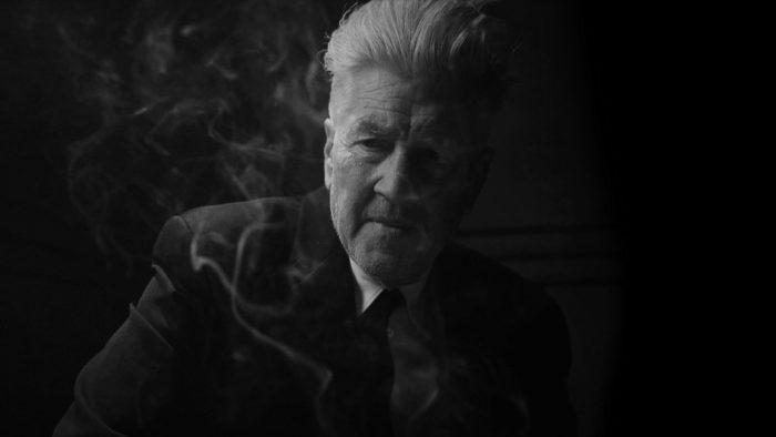 What Did Jack Do? David Lynch drops surprise Netflix short