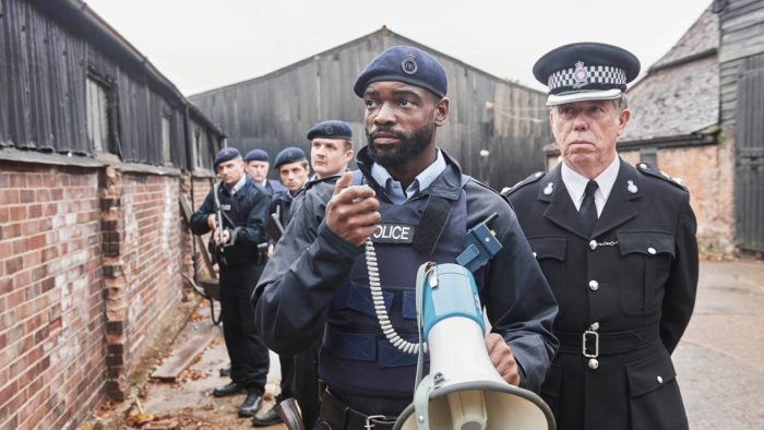What's coming soon to BritBox in March 2020?
