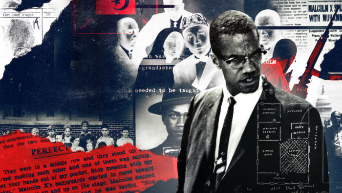 Netflix documentary prompts reinvestigation of Malcolm X's death