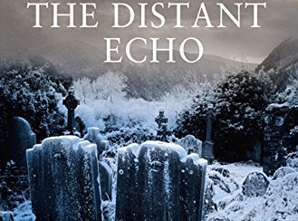 ITV orders adaptation of Val McDermid's The Distant Echo