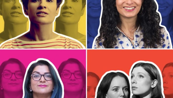 Soho Theatre and NextUp team up for stand-up specials