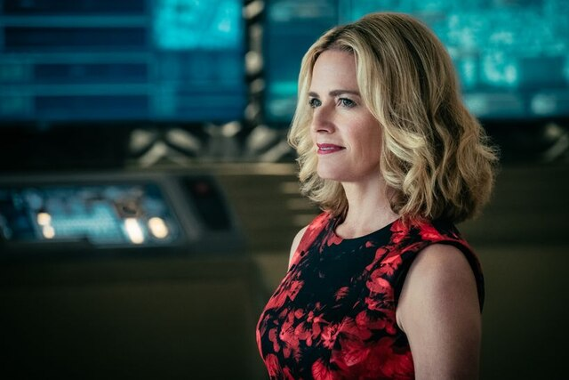Elisabeth Shue and Julie Delpy to star in Netflix's On the Verge