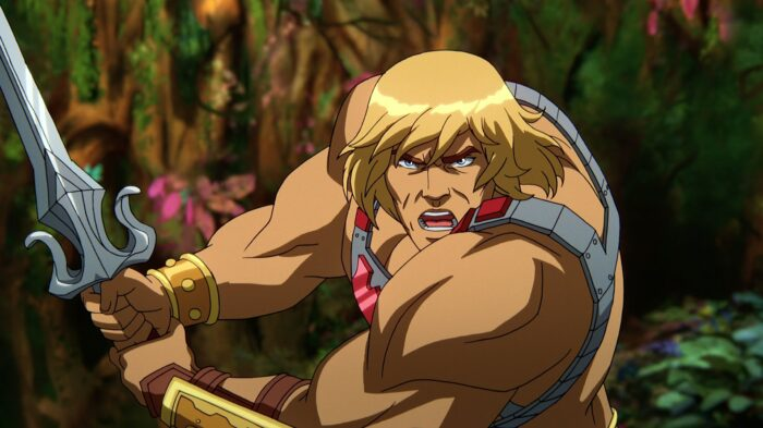 Watch: First teaser for Netflix's Masters of the Universe: Revelation