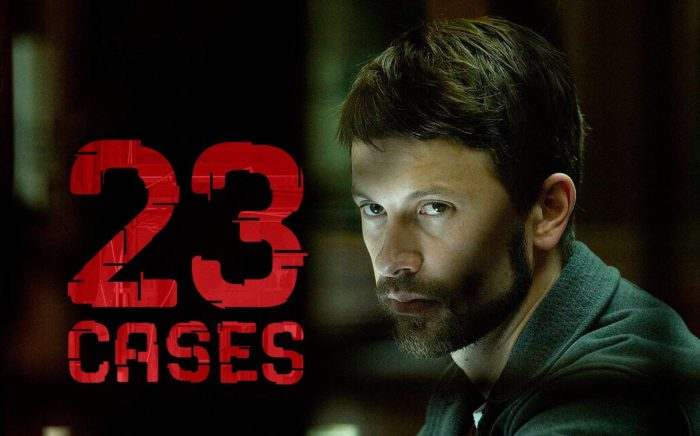 Walter Presents 23 Cases to solve this September