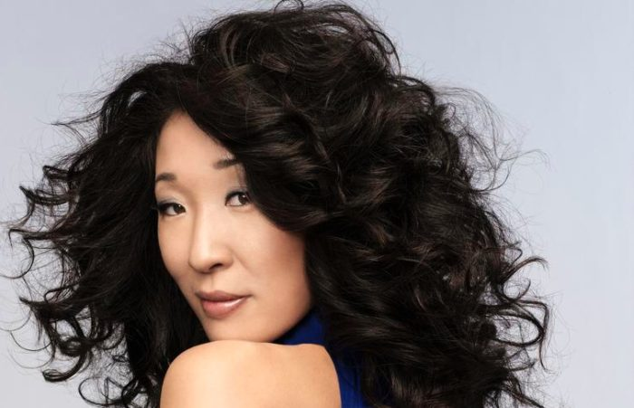 The Chair: Sandra Oh to star in Amanda Peet Netflix series