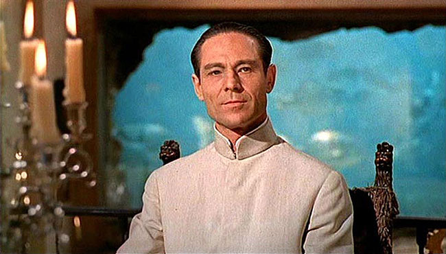 Dr. No: Looking back at the definitive Bond villain