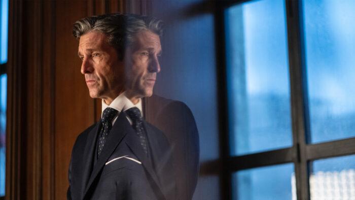 First look: Devils returns to Sky Atlantic for Season 2