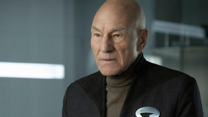 Amazon UK TV review: Star Trek: Picard: Season 1, Episode 2