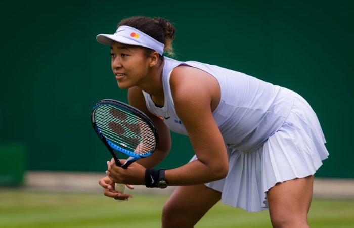 Netflix serves up documentary following Naomi Osaka