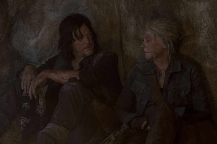 UK TV review: The Walking Dead: Season 10, Episode 9 (Squeeze)