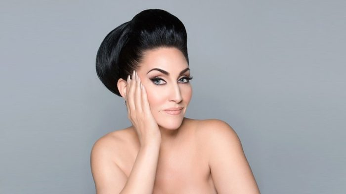 Get Off Your Ass: BBC Three orders Michelle Visage talk show