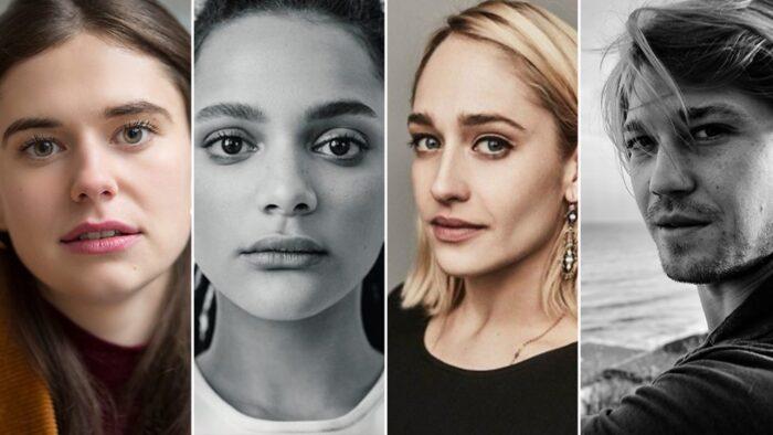 Sasha Lane, Joe Alwyn and Jemima Kirke to star in BBC Three's Conversations with Friends