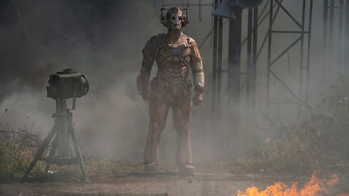 UK TV review: Doctor Who Season 12, Episode 9 (Ascension of the Cybermen)