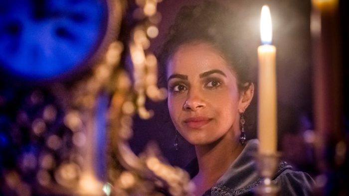 UK TV review: Doctor Who Season 12 Episode 8 (The Haunting of Villa Diodati)