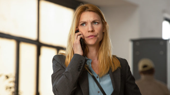 Catch up TV reviews: Homeland S8, Secret Life of the Zoo S9, Kevin McCloud's Rough Guide to the Future, Tyson Fury: The Gypsy King, Endeavour S9