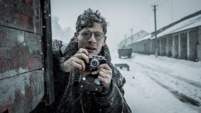 VOD film review: Mr Jones