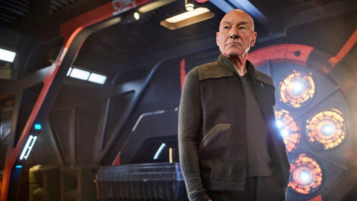 Amazon UK TV review: Star Trek: Picard: Season 1, Episode 3