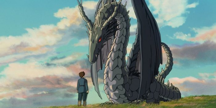 Lost in adaptation: Ideas and missed opportunities in Tales from Earthsea