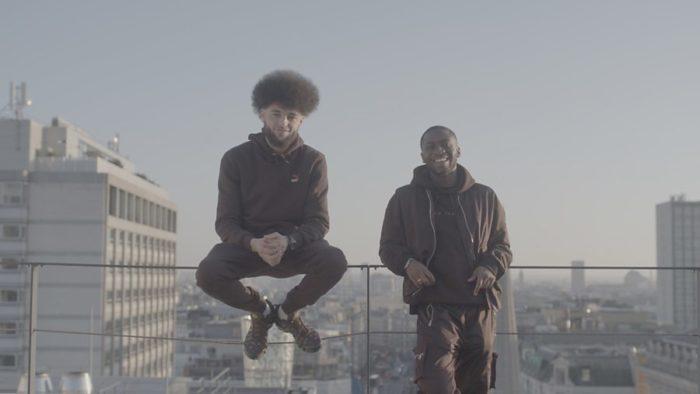 BBC Three orders The Rap Trip