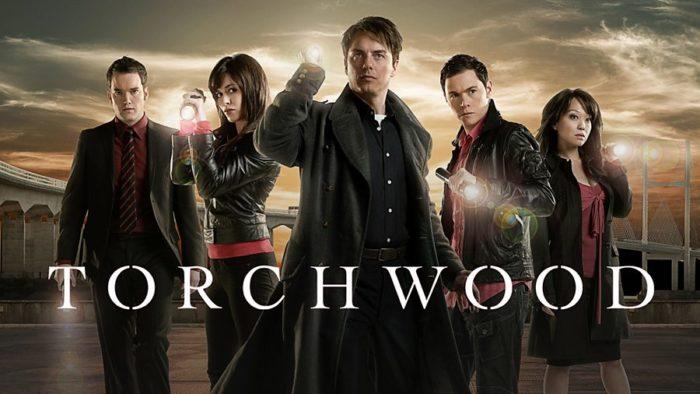 Torchwood returns to BBC iPlayer