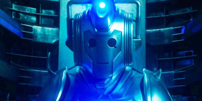 Classic Doctor Who on BritBox: The evolution of the Cybermen