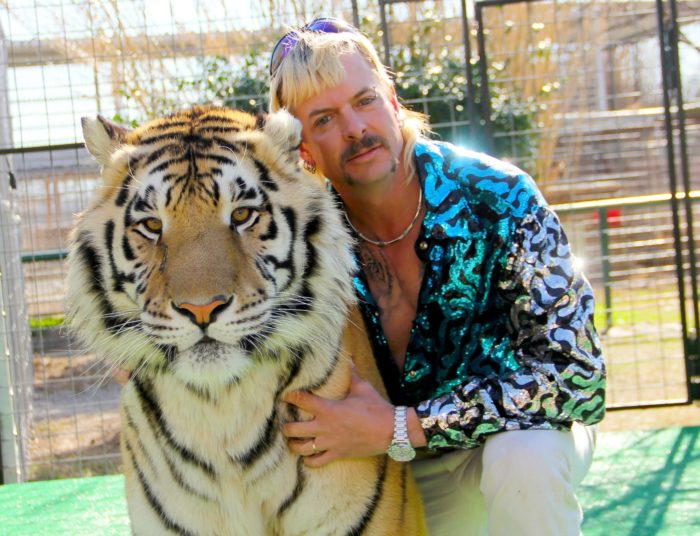 Tiger King: Netflix unleashes trailer for outrageous new documentary