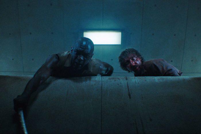 Netflix UK film review: The Platform