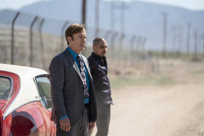 Netflix UK TV review: Better Call Saul Season 5, Episode 3