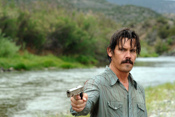 Josh Brolin to star in Amazon's Outer Range