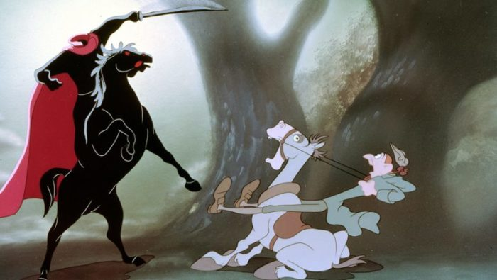 Disney+: Remembering the best forgotten Disney animated movies