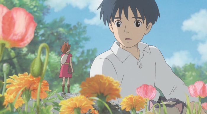 Ghibli on Netflix: Arrietty