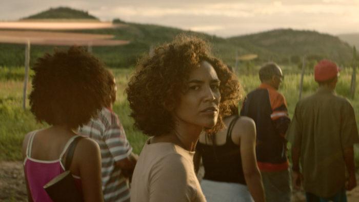 MUBI UK film review: Bacurau