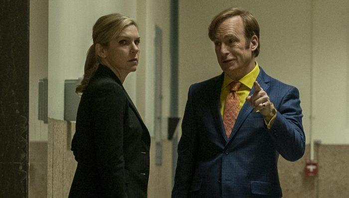 Netflix UK TV review: Better Call Saul Season 5 (Episode 1 and 2)