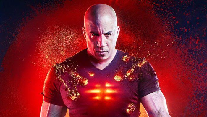 VOD film review: Bloodshot