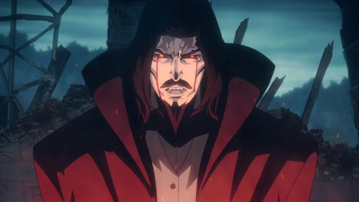 Castlevania: Catch up with Season 2