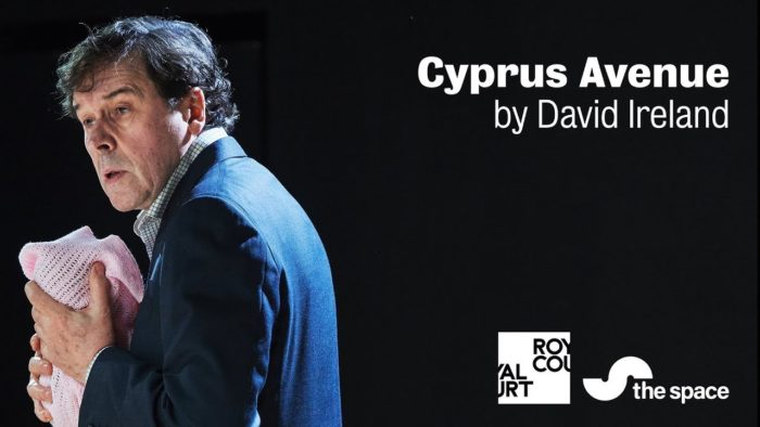 Royal Court Theatre releases Cyprus Avenue online
