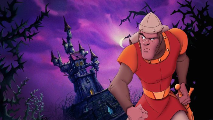 Ryan Reynolds to star in Dragon's Lair for Netflix