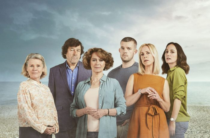 Why you should catch up with ITV's Flesh and Blood