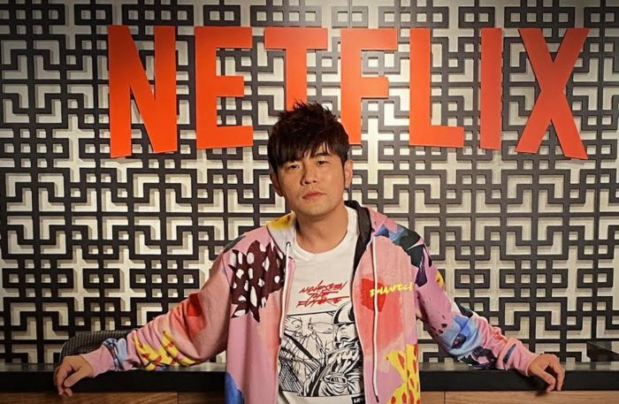 J-Style Trip: Jay Chou gets a reality series on Netflix