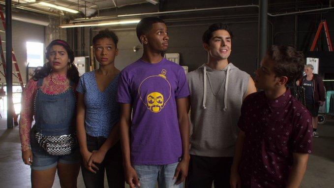Watch: Full trailer for On My Block Season 3