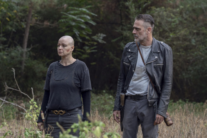 UK TV review: The Walking Dead: Season 10, Episode 12 (Walk with Us)