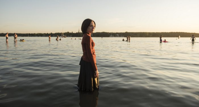 Trailer: Unorthodox coming-of-age tale heads to Netflix