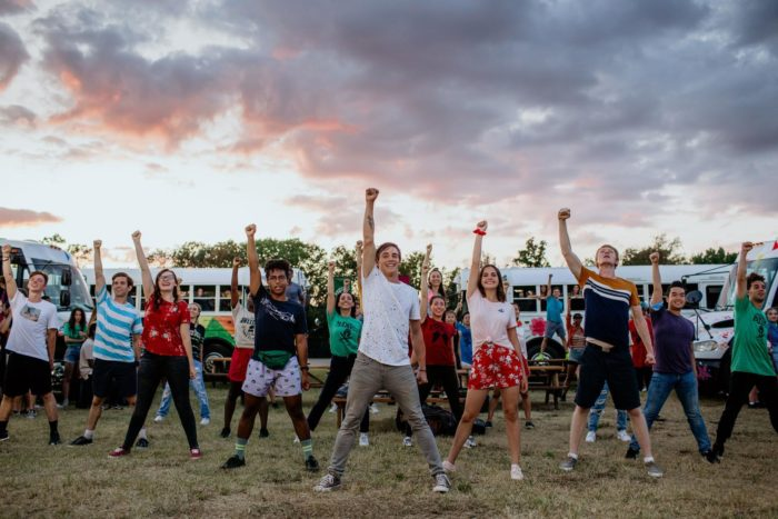 Netflix nabs faith-based musical A Week Away
