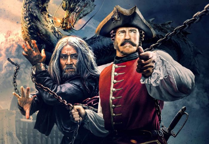 VOD film review: The Iron Mask
