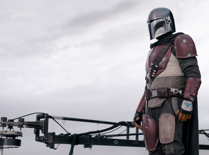 Disney+ TV review: Disney Gallery: The Mandalorian